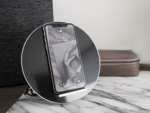 Deals: Moon W7 Qi Wireless Charger