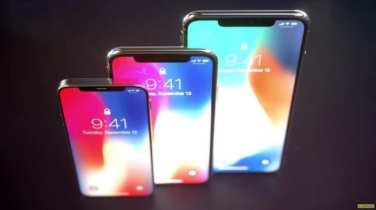 Apple Expected to Trial Production of 2018 iPhone Lineup Earlier to Avoid Last Year's Supply Bottleneck