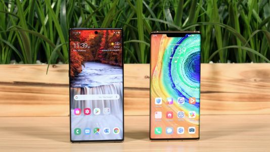 Battle of the Phablets: Samsung Galaxy Note 10 Plus vs Huawei Mate 30 Pro
