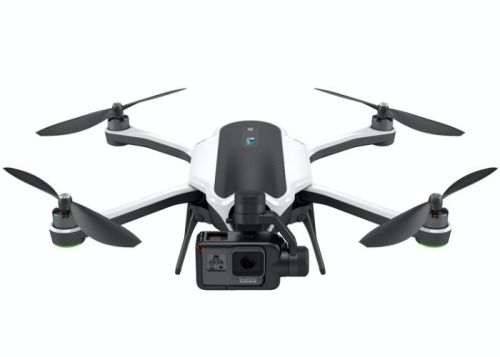 GoPro Karma firmware update release to fix flight issues
