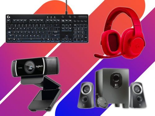 Amazon matched Best Buy's discounted prices on these Logitech accessories