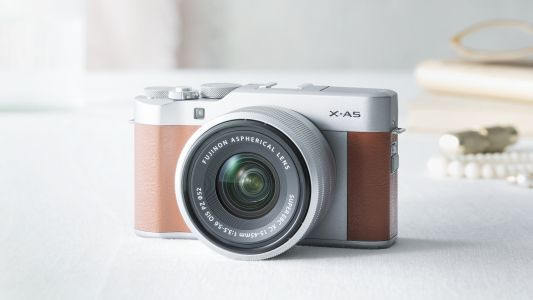 X-T100 accidentally leaked by Fujifilm