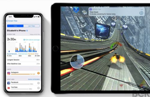 Speed tests show that iOS 12 is significantly faster than iOS 11