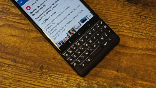 BlackBerry Messenger is closing down for consumers at the end of May