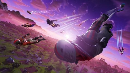 Epic To Add More Audio Cues To 'Fortnite'