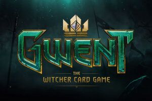 Gwent: The Witcher Card Game arrives for iOS in October