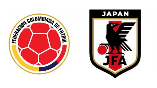 Colombia vs Japan live stream: how to watch today's World Cup match online