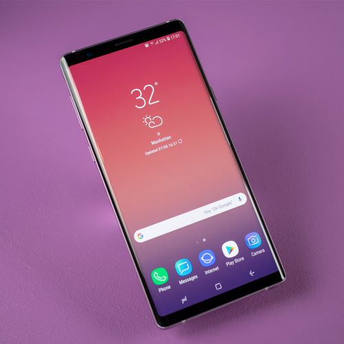 This one-day sale takes $350 off Samsung's dual-SIM 512GB Galaxy Note 9