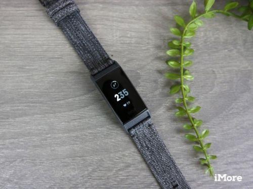 Fitbit Charge 3 review: Fitbit's best fitness band yet