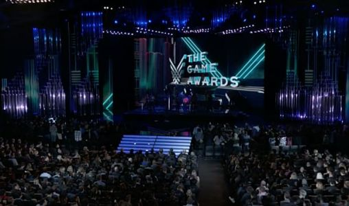 A December Date Is Set for The Game Awards 2019