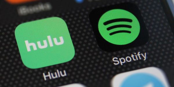Spotify & Hulu partner to offer money-saving bundle & 99 cent three-month trial