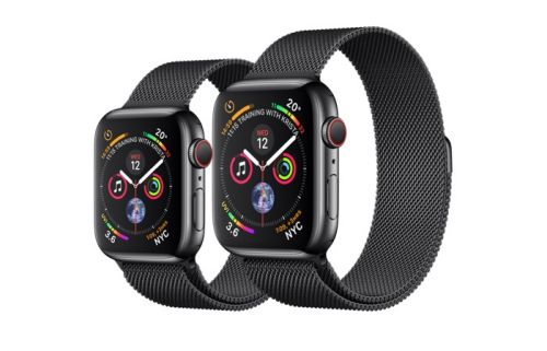 Apple Watch Series 4 Is Now Available To Pre-order