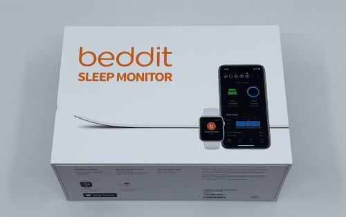 Trying out the Beddit 3.5 Sleep Monitor