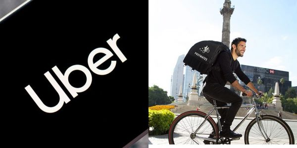 Uber buying Postmates after failing to acquire GrubHub to boost food deliveries