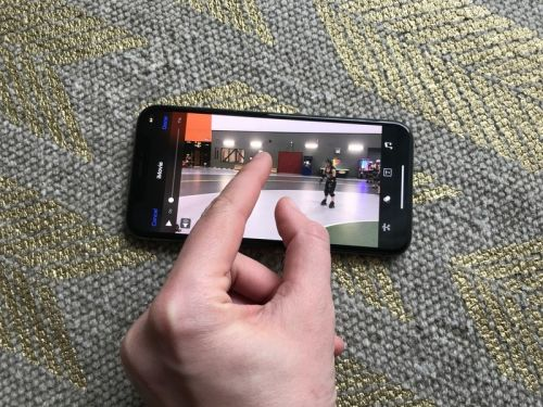 How to quickly fix sideways video clips on iPhone or iPad