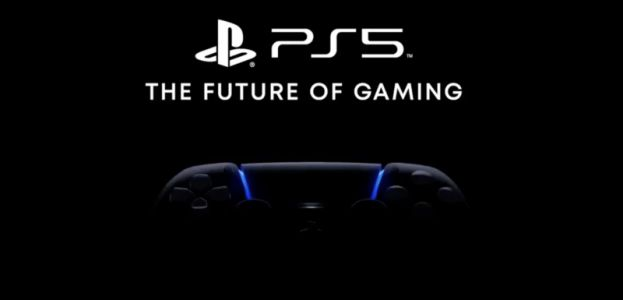 """""""The future of gaming"""": PlayStation 5 game reveal event dated for June 4"""