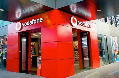 Vodafone launches 5G Standalone trials in the UK