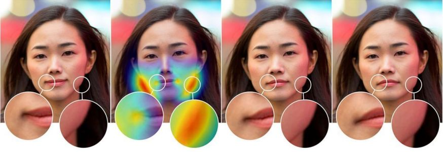 Adobe's AI Can Spot Facial Manipulation In Photoshop