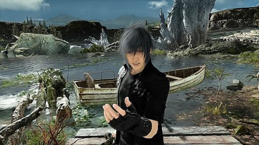 Final Fantasy 15 First Person Mode Guide