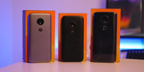 Moto E5, E5 Play and E5 Plus review: Surprising performance at rock bottom prices
