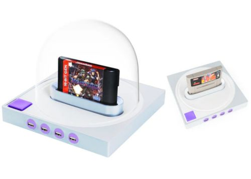 Piepacker online retro games platform launches via Kickstarter