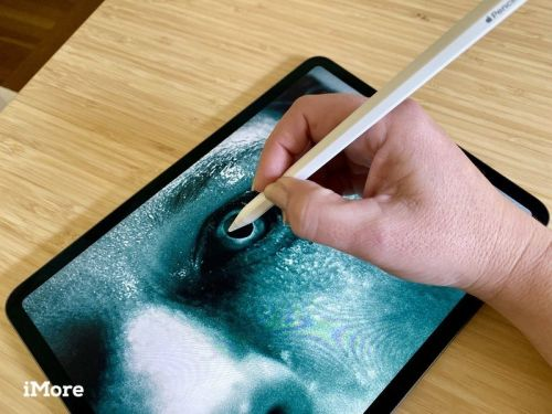 How well does Photoshop work on iPad? You'll be surprised