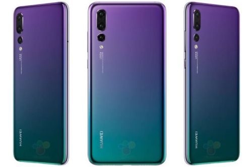 Huawei P20 Pro Appears In Benchmarks With Android 8.1