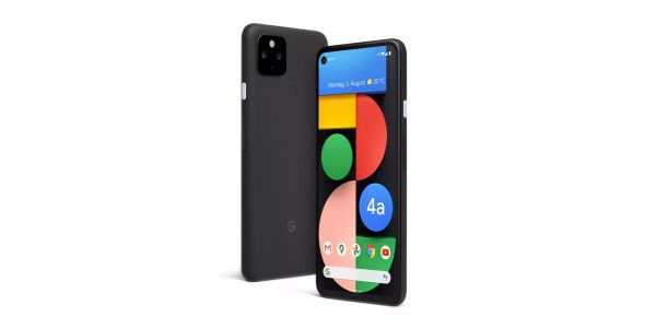 Google Pixel 4a 5G officially launches w/ 5G connectivity, $499 price