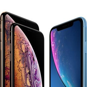 Apple iPhone XS, XS Max and iPhone XR price and release date