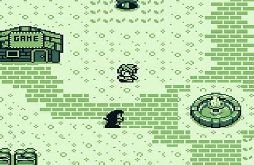 New Game Boy RPG Dragonborne Takes Flight in January 2021