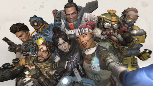 Apex Legends is getting another new character this season