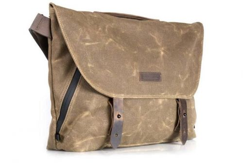 MacRumors Giveaway: Win a Messenger Bag or iPhone Camera Bag From WaterField Designs
