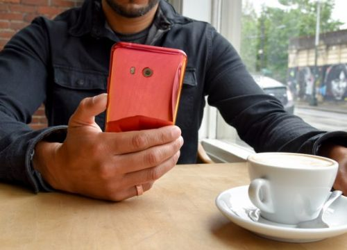 HTC U11 could see Oreo update as early as November