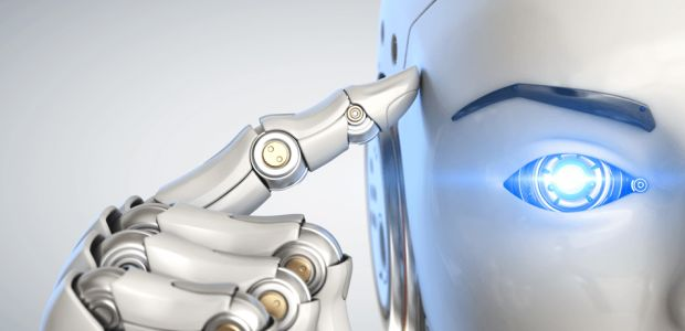 Robot 'Life' Reportedly Valued Greater Than Human Life By Some People During A Scientific Study
