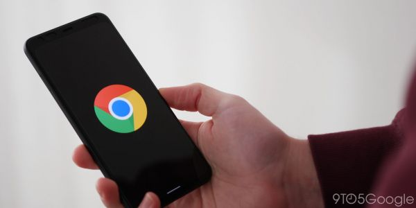 Chrome for Android to gain new widget to match iOS, complete with Dino Run shortcut