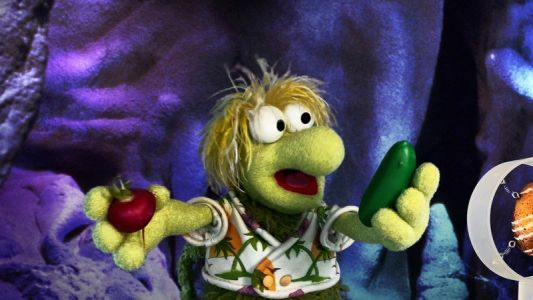 All original episodes and full reboot of Fraggle Rock coming to Apple TV+