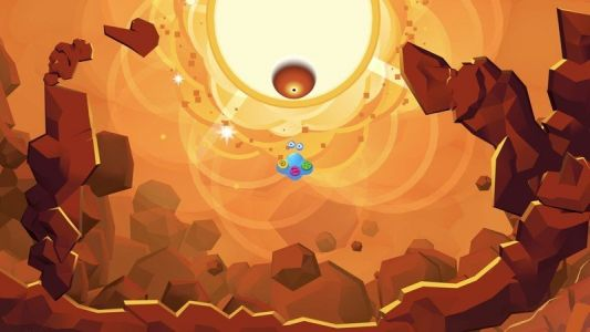 Exploration Adventure Puzzler 'The Lullaby of Life' from 1 Simple Game Is This Week's Apple Arcade Addition