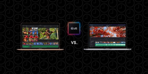M1 MacBook Air vs MacBook Pro, which should you buy?