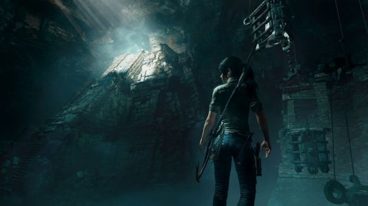 A Tomb Raider Anime Series Will Be Coming To Netflix