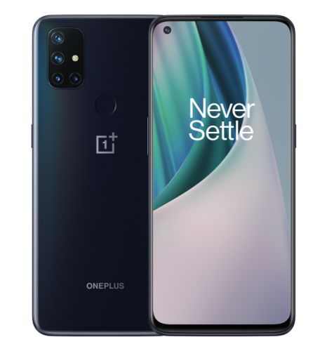 OnePlus hopes US customers will settle for the OnePlus Nord N10