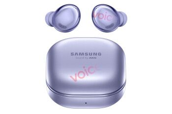 New leak shows what the Samsung Galaxy Buds Pro will look like