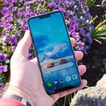 LG G7: the best summer vacation phone