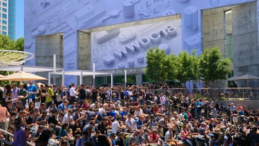 Apple surveys developers on in-person vs virtual events as WWDC 2021 wraps up