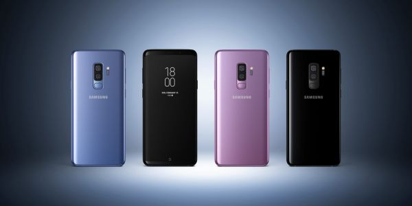 Check out the Samsung Galaxy S9's best features in these new hands-on videos