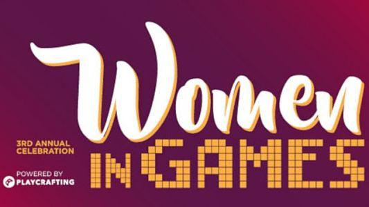 Playcrafting Announces Speakers For 3rd Annual Women In Games Night