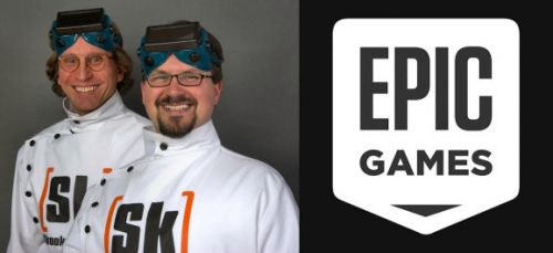 Epic Games buys scripting tool maker Agog Labs for Unreal Engine 4