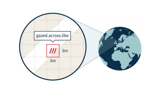 What3words entices investment from Sony's Innovation Fund