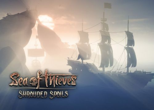 This Week On Xbox features new Sea of Thieves update Shrouded Spoils and more