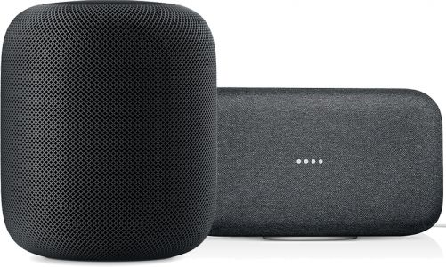 HomePod Holds Estimated 70% Share of Growing $200+ Smart Speaker Market