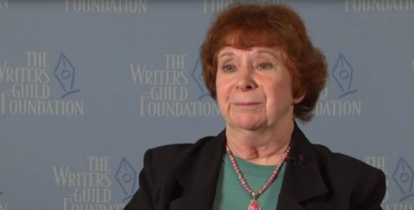 Star Trek writer and Hollywood trailblazer D.C. Fontana has died